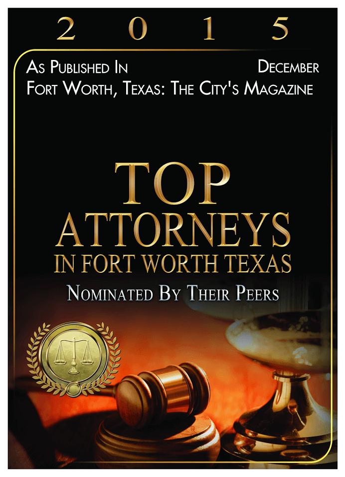 Fort Worth Attorneys